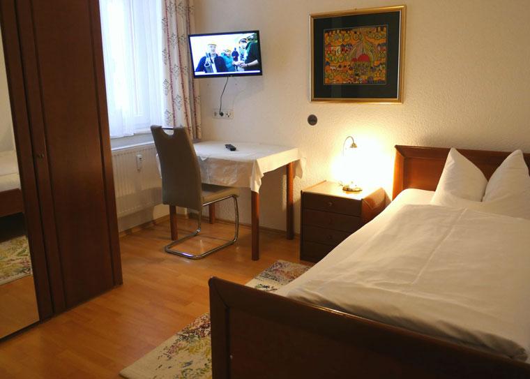 Hotel-Salleck-Garni-Abensberg-EZ-WC-Dusche-2
